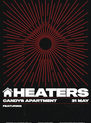 House Heaters at Candys