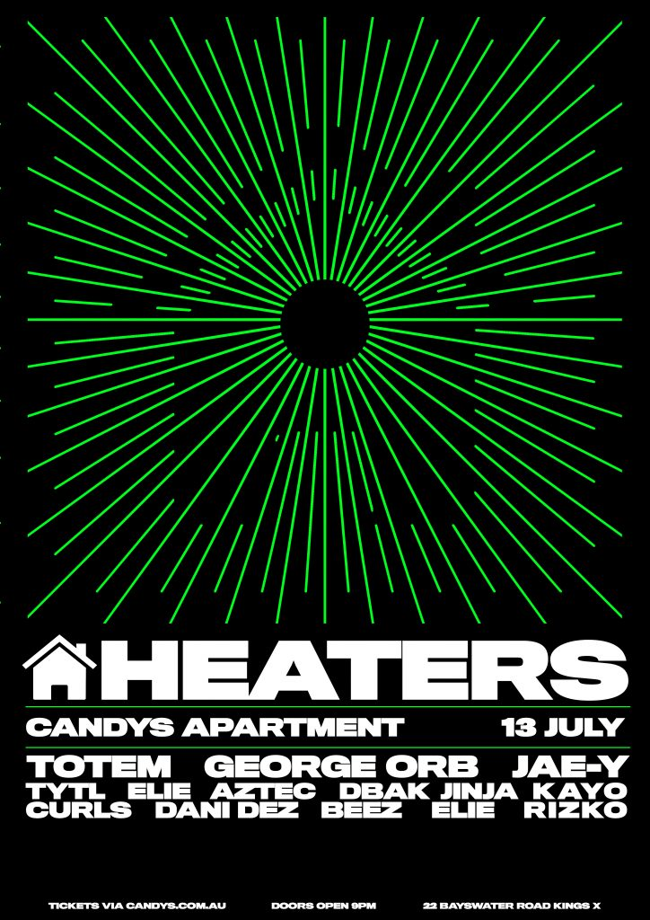 House Heaters at Candys Vol 6