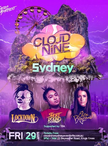 Cloud Nine Sydney